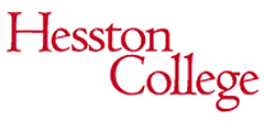 Hesston College International Scholarship - Hesston College